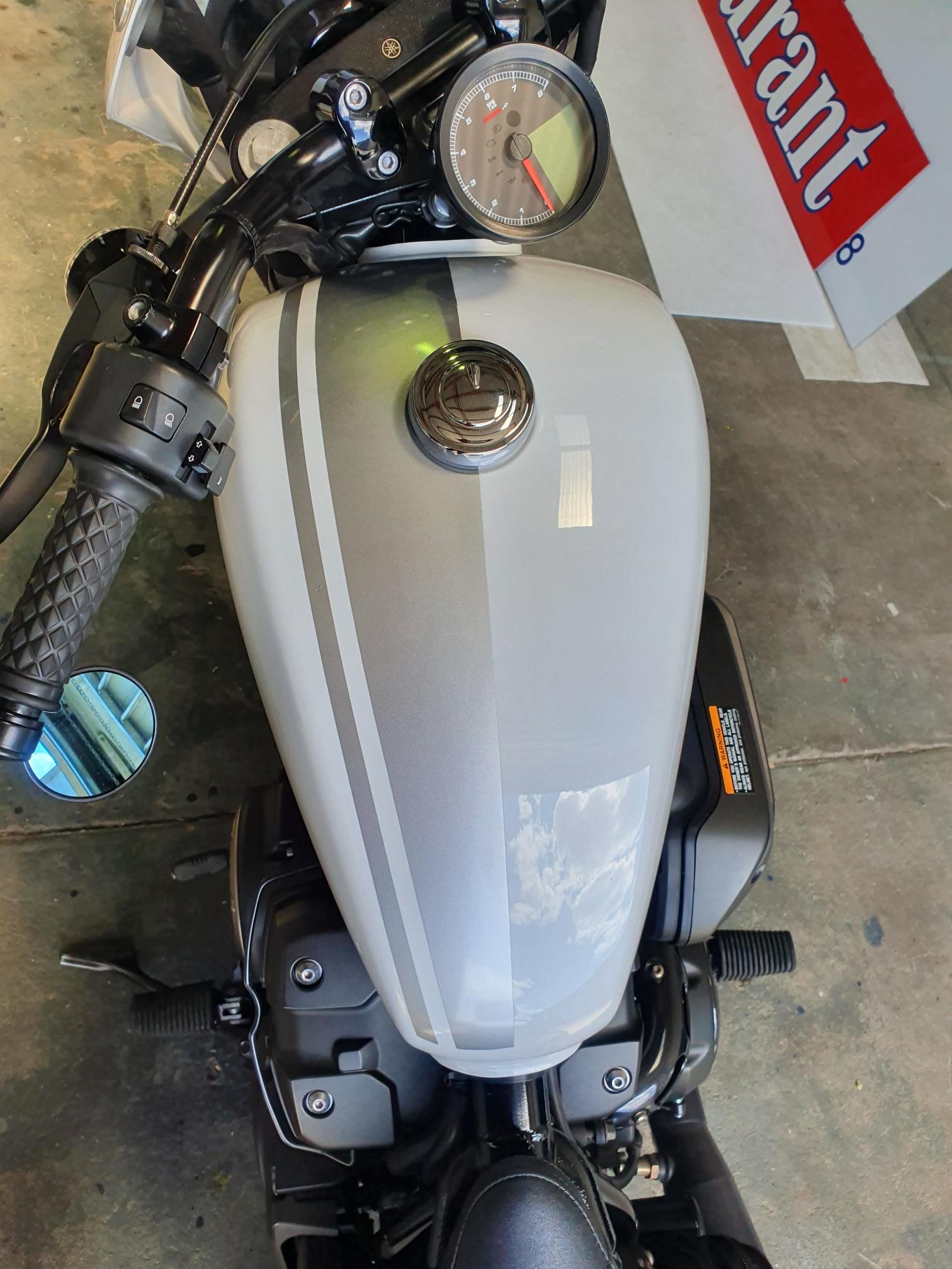 AOK Signs - Motorbike